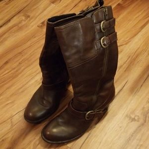 Born Boots - Like New Condition